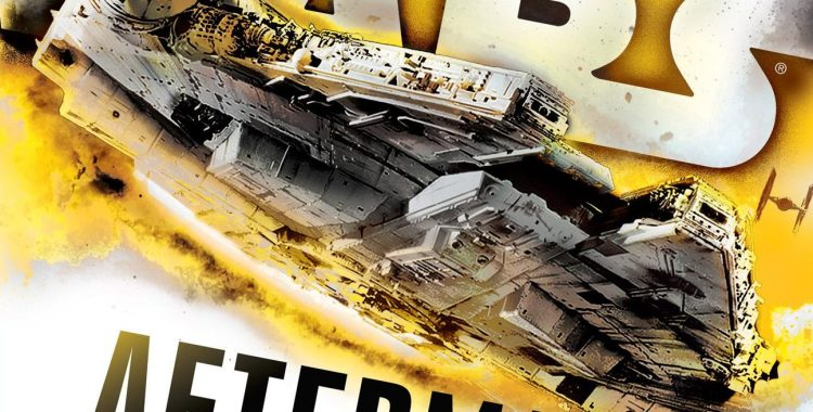 SDCC 2016: Chuck Wendig Talks Star Wars, Aftermath, the Interludes and More!