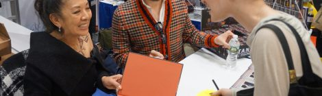 NYCC 2016: Janice Poon Serves up an Exclusive Interview on the Creation of 'Feeding Hannibal: A Connoisseurs Cookbook'
