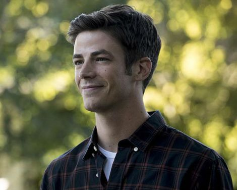 Barry Allen can never be happy for too long (Source: The CW)