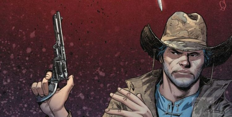 NYCC 2016: Diversity in the Old West & Magical World Building with 'Kingsway West' writer Greg Pak