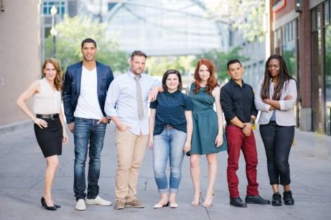 The cast! [catemchronicles Tumblr]