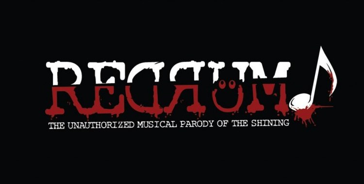 """The Shining"" Musical Parody ""Redrum"" Rocked NYC this Halloween"