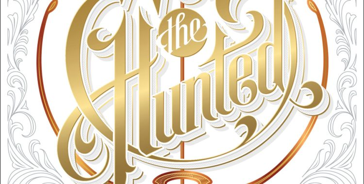 """Guest Post: Author Erin Summerill Talks Perseverance & The Path to Publication on Her Debut Novel """"Ever the Hunted"""""""