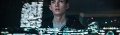 Trust Me: Netflix's Original Movie iBoy is Not as Cheesy as it Seems