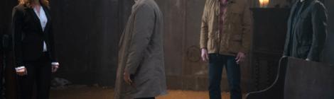 Supernatural: Lily Sunders Has Some Regrets Recap