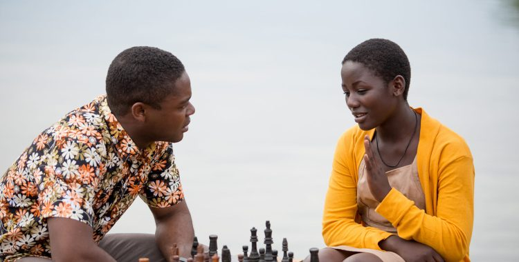 'The Queen of Katwe' is an Emotional True Story Full of Perseverance and Inspiration