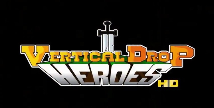 Vertical Drop Heroes HD is an Addicting Time-Killer
