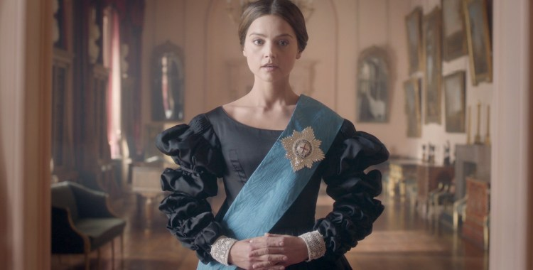 We Are Very, Very Amused: A 'Victoria' Season Review