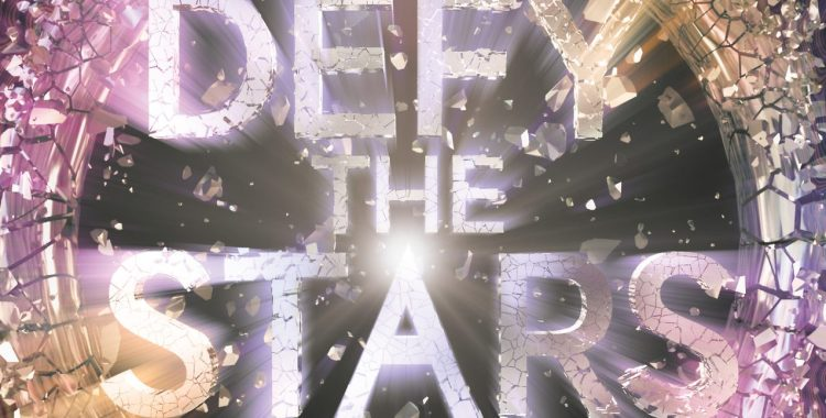 Claudia Gray's Latest Book, Defy the Stars, is A Phenomenal YA Science Fiction Epic
