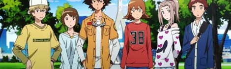 Digimon Adventure Tri Reunion is a Guaranteed Fan Treat, But Nothing More