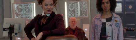 Doctor Who: The World Enough and Time Recap