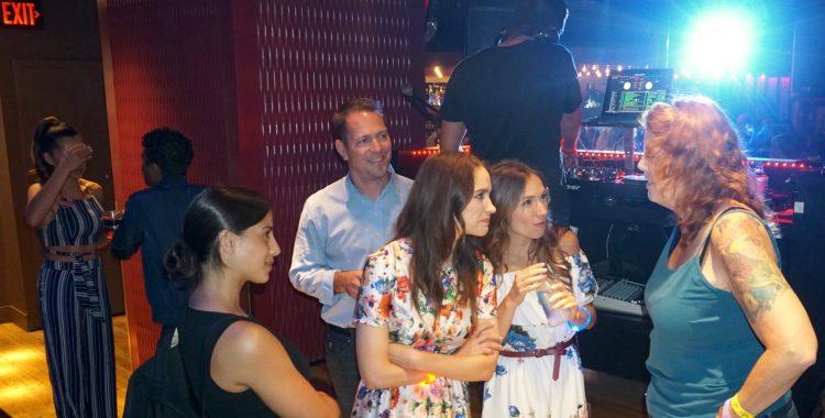 SDCC 2017: The Wynonna Earp Fan Appreciation Party Was A Total Blast!