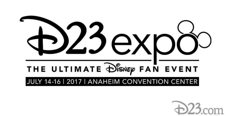 D23 - Convention of A Million Lines