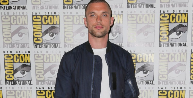 One Small Step for Ed Skrein, One Giant Step to End White-Washing