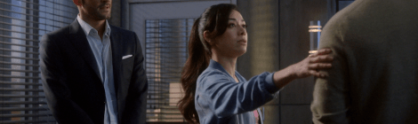 Lucifer: They're Back, Aren't They? Recap