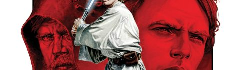 Rockstar Book Tours: Get Ready for 'The Legends of Luke Skywalker' By Reading Our Q&A With Author Ken Liu! (Plus A Giveaway)