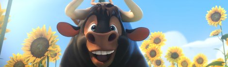 Ferdinand The Movie Review, Mess With The Bull, You'll Get The... Well, Not Horns