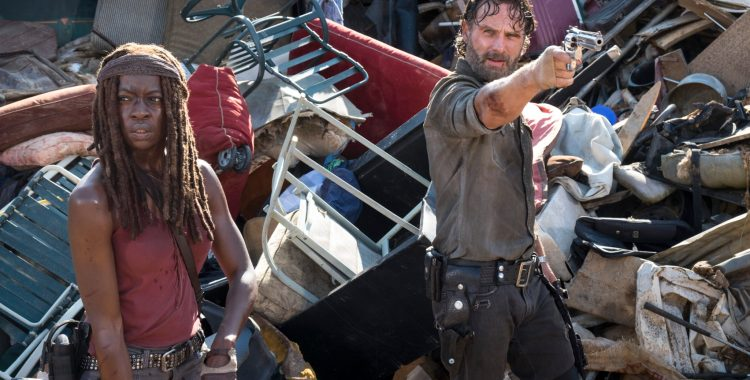 The Walking Dead: The Lost and the Plunderers Recap