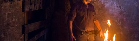 The Walking Dead: The Key Recap