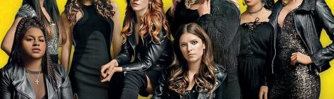 The Barden Bellas Come Home One Last Time With the Release of 'Pitch Perfect 3' on Blu-Ray