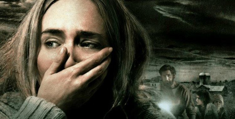 A Quiet Place Keeps Audiences Silent & on the Edge of Their Seats