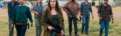 Fear The Walking Dead: Another Day in the Diamond Recap