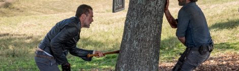 The Walking Dead: Wrath Recap