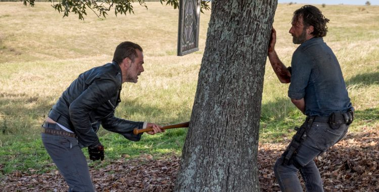 The Walking Dead: Wrath Recap