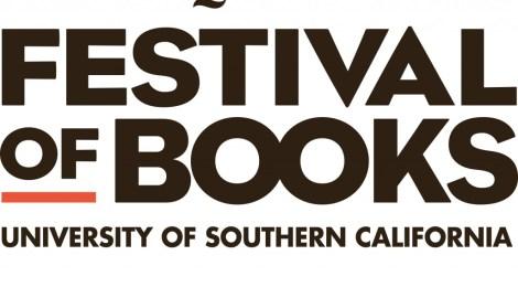 The LA Times Festival of Books is a Bookworm's Paradise