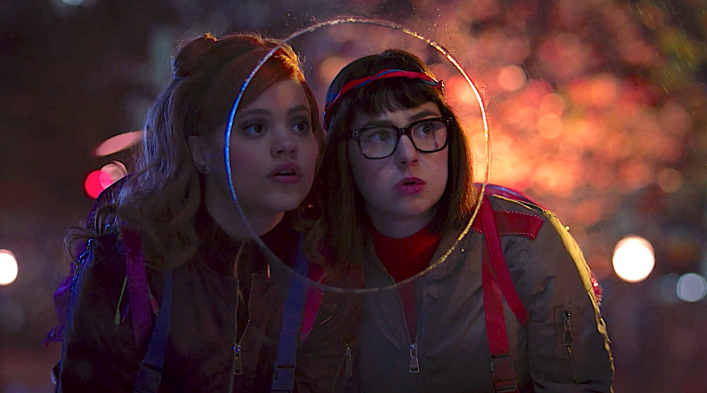 Image result for daphne and velma 2018