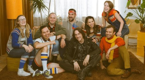 Critical Role: Heartfelt Storytelling Comes from a Bunch of Nerdy Ass Voice Actors Playing Dungeons & Dragons