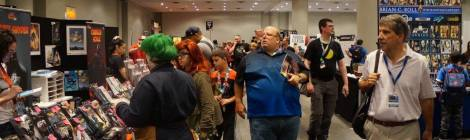 NYCC Tips