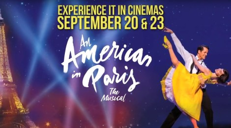 An American In Paris NYC