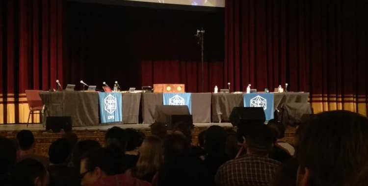 critical role live show nycc