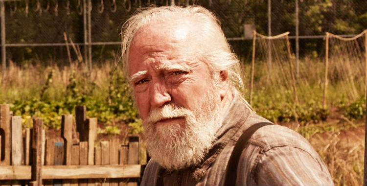 Farewell Scott Wilson And Thank You