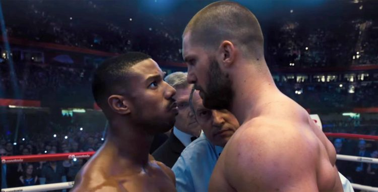 Creed II Delivers a Knock Out