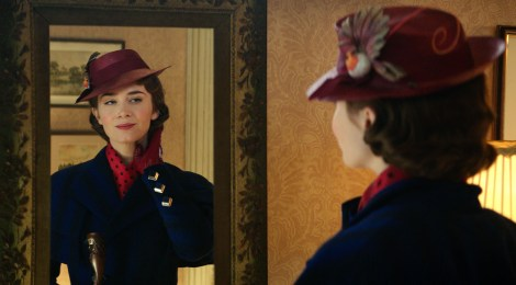 Mary Poppins Returns: A Classic Remake for a New Generation