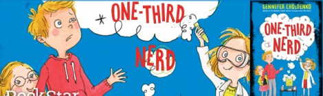 Rockstar Book Tours: 'One-Third Nerd' by Gennifer Choldenko [Review + Giveaway]