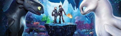 How to Train Your Dragon: The Hidden World Ends With Lackluster