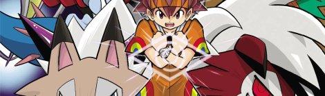 Pokémon Horizon: Sun & Moon is a Great Way to Jump into the Pokémon Manga