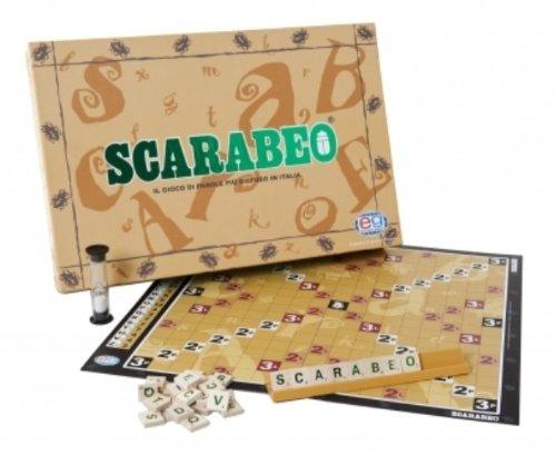 regali originali - gioco da tavolo scarabeo