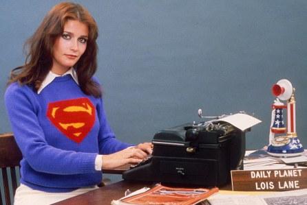 Margot Kidder Superman