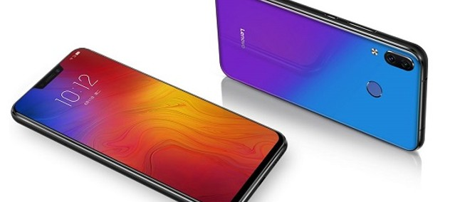 Smartphone Lenovo Z5 Android