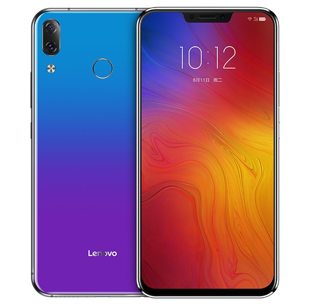 Smartphone Lenovo Z5 Android Notch