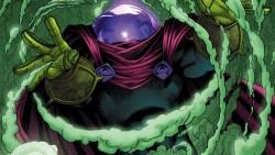 Spider-Man: chi è Mysterio?