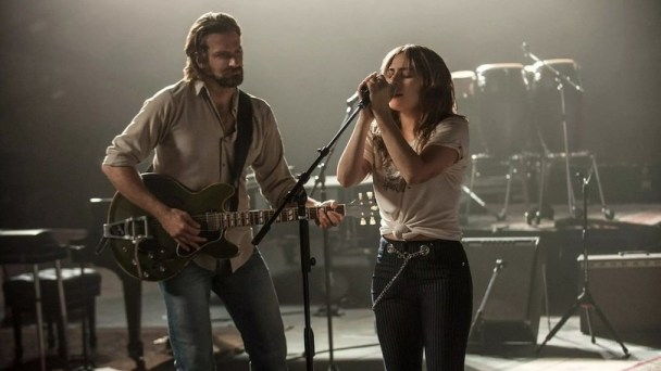 A star is born, Oscar 2019 esibizione