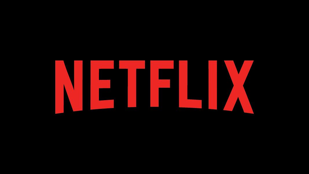 Logo Netflix copertina