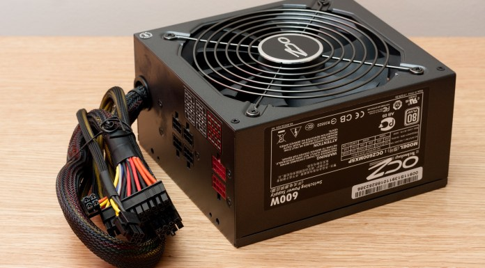 psu alimentatore pc