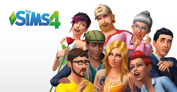 Playstation Store EA The Sims 4