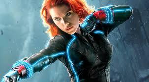 Black Widow (Vedova Nera), nuovo film spin-off stand alone con Scarlett Johansson
